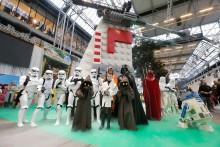 LEGOLAND® bygger världens största LEGO® modell
