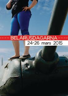 Full day seminar: Belarus - facing new realities?