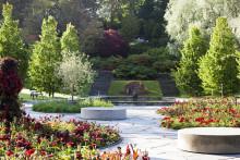 Göteborgs parker storsatsar gemensamt hela 2016