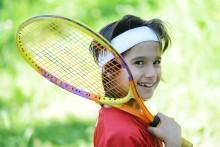Tennisutveckling kring Stora Wäsby