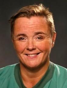 Marjut Sohlman-Carlström föreslås leda ridsporten