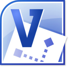 New Text guides for Visio 2010