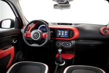 Nyskabende Twingo indtager Geneve Motorshow