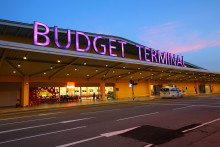 Changi Airport's Budget Terminal to be closed