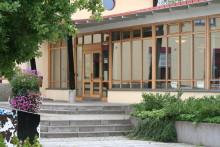 Ambassadörsbesök till Bengtsfors