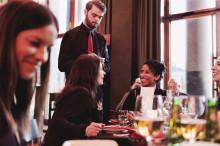 Dubbel KRAV-märkning för Göteborgs Stadsteaters restauranger Foajébaren och Kaffebaren