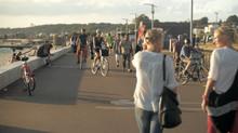 Sommarfest på Gröningen och Strandpromenaden på lördag
