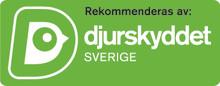 Djurskyddet Sverige rekommenderar föreningen Naturbeteskötts produkter