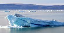 Kanada och Sverige samarbetar i Arktis