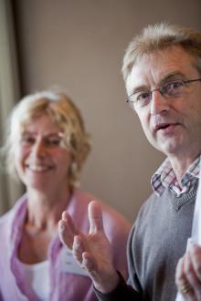 Hästforskare: Vi behöver statliga forskningsmedel även efter 2012