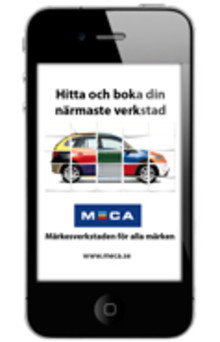 Nu kan du fixa bilen i mobilen.