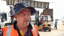 DHL har sendt sit 'Disaster Response Team' til Nepal