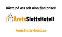 Årets SlottsHotell