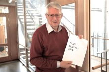 Torbjørn forklarer strategien for 2014