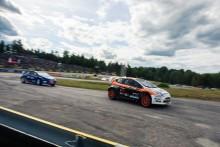 RallyX tillbaka till Strängnäs Motorstadion den 11 juni 2015