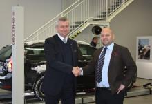 Kostnadsfritt erbjudande ökar tryggheten för svenska bilägare