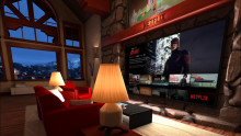"​Innovation in Multiscreen - Is Virtual Reality the ""Next Big Thing""?"