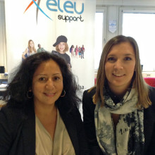 VRE Education inleder samarbete med Elevsupport