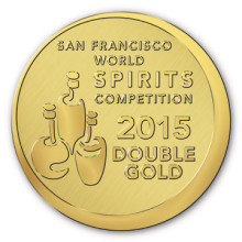 Diageo vinner 91 utmärkelser i San Francisco World Spirits Competition