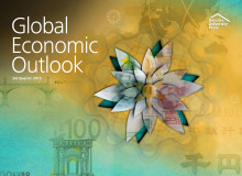 Global Economic Outlook Q3/2015