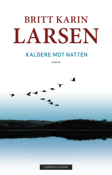 Britt Karin Larsens Finnskogserie solgt til Danmark