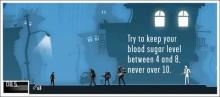 Dependency – nytt dataspel om diabetes