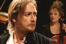 Musikal om Shakespeare till Vara Konserthus