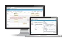 Lansering av Cloudbase schemaläggningsprogram för taxiflyg