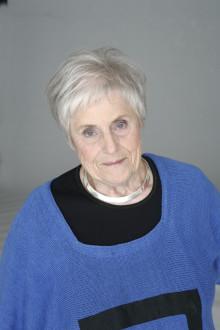 Elsie Johansson gästar Onsdagskväll på Astrid Lindgrens Näs