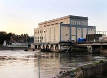 Hembygd - någonstans i Sverige öppnar i Lilla Edets kommunhus.