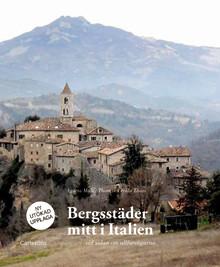 Bergsstäder mitt i Italien