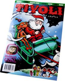 Barnserier med viktiga julbudskap!