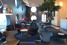 Quality Hotels öppnar Sveriges största eventhotell i Stockholm