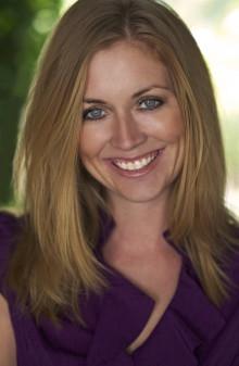 Linda Bjernstål från Flygstolen är finalist i Beautiful Business Award 2013