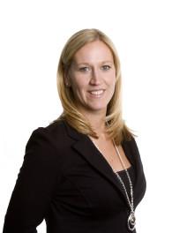 Anna Nordin ny Managing Director för CBRE Basale Sverige