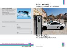 Rittal eMobility