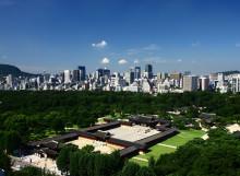 Sydkoreanska Seoul vinner global stadsutmaning – inspirerar världens storstäder att bli mer hållbara