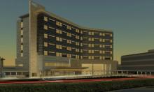 Skanska bygger sjukhus i Raleigh, USA, för cirka 630 miljoner kronor