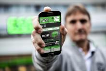 Essve lanserar ny webbplats