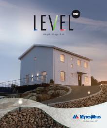 Ny husserie från Sveriges ledande småhustillverkare