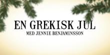 Ett grekiskt julbord - ny receptbroschyr från Fontana