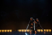 EXCHANGE MOCAMBIQUE - SWEDEN en föreställning som utmanar normer