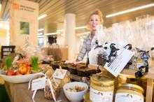 Skördedagar på Arlanda – för andra året i rad