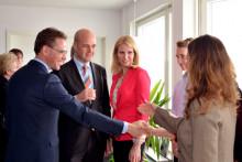 Swedish ICT med i 6 av 11 projekt för framtidens IT-lösningar