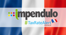Tax Rate Alert - France - Increase of IPT on Legal Expenses