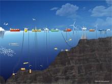 Prioriterte ikke havromsklynge