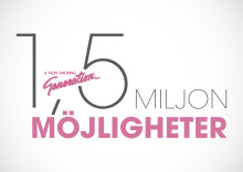 1,5 miljon möjligheter