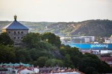 Rekordsommar för turismen i Göteborg