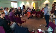Green Tourism Camp i Sigtuna efterlyser fler ledare i samtalet om hållbarhet