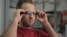 DHL: augmented reality øger effektiviteten med 25%